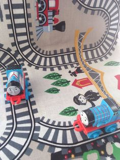Beige Travel train activity play mat by Mummalovesyou on Etsy