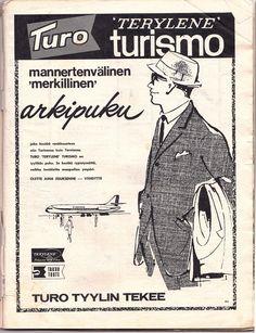 TURO Apu 1961