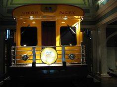 Union Pacific Railroad Museum, Council Bluffs, IA