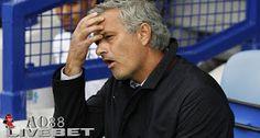 Liputan Bola - Hina Wasit, Jose Mourinho Didenda Rp 1 Miliar