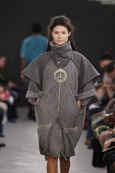#ModaLisboa #fashion Ricardo Dourado