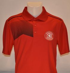 Vancouver Canadians Polo Red CBUK Vancouver Canadians, Baseball Shop, Minor League Baseball, Uniform Design, Toronto Blue Jays, Polo Shirt, Polo Ralph Lauren, Red, Mens Tops