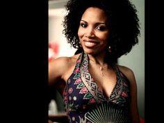 Cape Veridan singer ........Lura - Fitiço di funana filed under (AFRICAN BEATS.... )