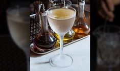 Every two years, Giffard Liqueurs searches the globe for the next West Cup champion. Discover the 2019 winning cocktails! Legal Drinking Age, Back Bar, Win A Trip, Bending, Bartender, White Wine, Competition, Alcoholic Drinks