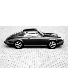 Porsche 911 S 1971
