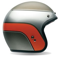 Bell Powersports Custom 500 SE Airtrix Delinquent Street Riding Motorcycle Helme