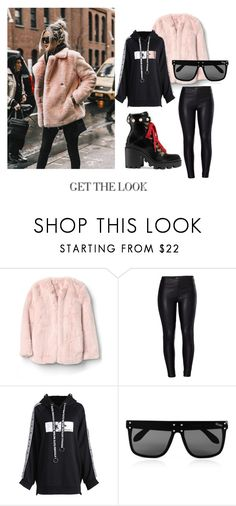 """""""get the look"""" by getdressedwithme on Polyvore featuring moda, Venus, Quay i Gucci"""