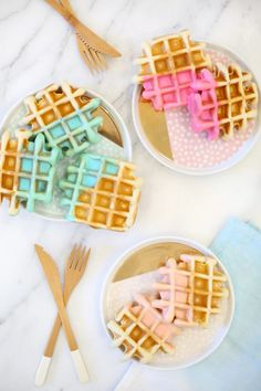 Waffle Recipes | Bes