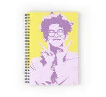 BTS RM Spiral Notebook  #bts #btsfanart #rm #rapmonster #kpop #notebook #school #schoolsupplies