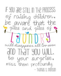 oh dear. i do miss the laundry of all my babies. they grow so fast :'(