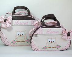18ae3733a 28 melhores imagens de Kits de Bolsa Maternidade