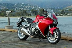 Honda VFR 1200 cc, sweetness... (maybe this should be on the rocket science board)