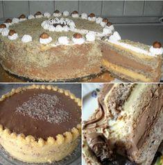 NAJBOLJA MILKA TORTA koju sam probala APSULUTNI HIT na svim rođendanima - Gurmanluk