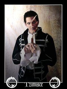 VtM, Tzimisce by AlexanderNysyos on DeviantArt Vampire The Masquerade Bloodlines, Vampire Masquerade, Character Inspiration, Character Art, Vampire Games, Artist Games, Black Dancers, Wolf World, Beautiful Dark Art