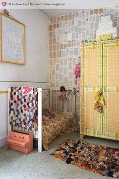 hearthomemag.co.uk Issue 7 Emma Cassi by hearthomemag, via Flickr