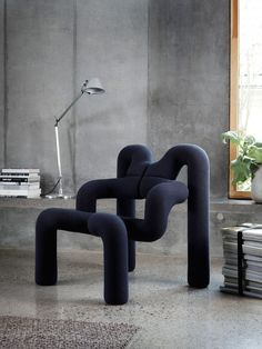 Ekstrem Chair   Kråkvik & D'Orazio   Home