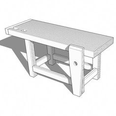 Fun Woodworking Projects With these Roubo-Style Woodworking Workbench plans Ill show YOU how to build your own Roubo-Style . Woodworking Projects With these Roubo-Style Woodworking Workbench plans Ill show YOU how to build your own Roubo-Style . Woodworking School, Beginner Woodworking Projects, Woodworking Guide, Popular Woodworking, Woodworking Crafts, Woodworking Patterns, Woodworking Inspiration, Woodworking Quotes, Woodworking Equipment