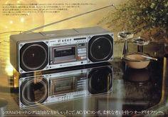 Sony CFS F70