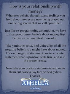 You are here to enjoy all the abundance you could ever want or imagine in your material world! You just have to re-program your beliefs and here is how: Material World, Abundance, Wealth, Spirit, Relationship, Thoughts, Feelings, Life, Tanks
