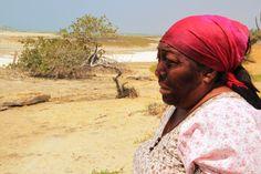 Las mujeres del desierto