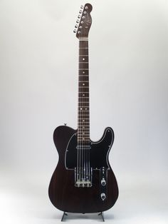FENDER CUSTOM SHOP[フェンダーカスタムショップ] Limited Collection Rosewood Telecaster Closet Clasic|詳細写真