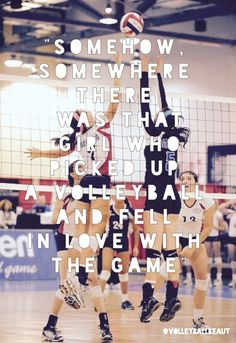 By: Volleyball Beauty♛ ♡ (VolleyballBeaut) Uploaded by user