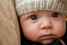 Three Tips For Better Baby Photos