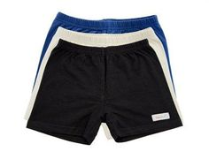 Save 15% on this great 3-Pack school collection plus receive free shipping! This great 3-Pack buy of UndieShorts will compliment your girls back to school wardrobe; the shorts come in Navy Blue, Khaki