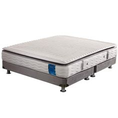 Colchón Master King NF Bed, Table, Furniture, Home Decor, Decoration Home, Stream Bed, Room Decor, Tables, Home Furnishings
