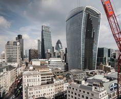 20 Fenchurch Street | City of London | 160m | 36 fl - Page 520 - SkyscraperCity