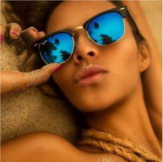 26 Lentes de sol que debes tener antes de que llegue el verano
