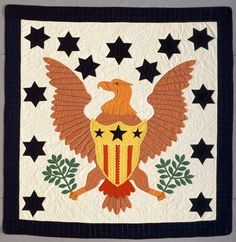 Eagle quilts - Google Search