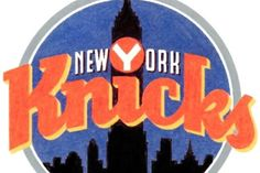 Original NY Knicks concepts
