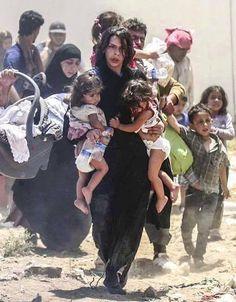 Refugees / Greece