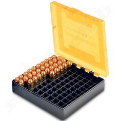 SmartReloader Munitions-Box Kal. 9x21, 9x19, 380Auto
