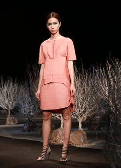 Vietnam Fashion Week FW16. Ready to wear. Designer : Tien Dat. Photo : Cao Duy