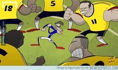 591582 - Neymar contra el mundo