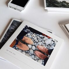 WITH DESIGN IN MIND // Introducing four new cover designs on our square softcover and Instagram-friendly books (5.5x5.5 and 8.5x8.5). Bop on over to our site to see all four. www.artifactuprising.com/instagram_photobook
