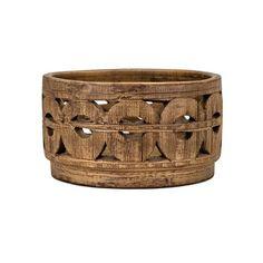 Kotu Gold Clay Decorative Bowl – Sky Iris #trendingnow #decorativeaccessories