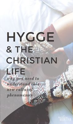 What is hygge? Here'