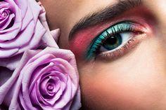 Make up: Katja Kokko, hair: Piia Hiltunen, photo: Paavo Lehtonen, model: Matleena/Paparazzi Natural Make Up, Coconut Oil, Minerals, Sleeping Beauty, Flora, Organic, Cosmetics, Makeup, Hair