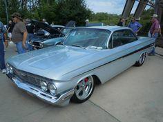 61 Impala...my first car...