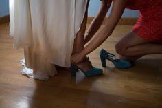 #Zapatos para tu gran día en compañía de los tuyos #WEDDINGS #MOMENTS #WEDDINGSHOES #SHOES #HANDCRAFTED #MADEINSPAIN #MADRID #moda #tendencias #novias #bodas 2017