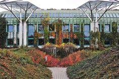 Bibliothèque Universitaire de Varsovie (Biblioteka Uniwersytetu Warszawskiego)   WarsawTour - Oficjalny portal turystyczny m.st. Warszawy