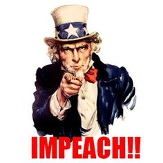 """You asked for it! Sign the petition urging Congress to impeach President Barack Obama. -- ***I Just Signed‼  Please Click Pic to go to link to Sign the: """"IMPEACH PRESIDENT BARACK OBAMA"""" Petition.  AMERICAN PATRIOTS... LET'S DO IT... LET'S TAKE OUR COUNTRY BACK‼"""