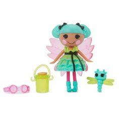 Mini Lalaloopsy Doll - Darling Brightside