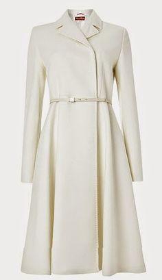 From Berkshire to Buckingham maxmara coat