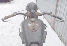 Mk 17, Spark Plug, Gallery, Motorbikes, Motorcycles, Antique Cars, Roof Rack, Motorcycle, Motorcycle