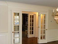 french doors-