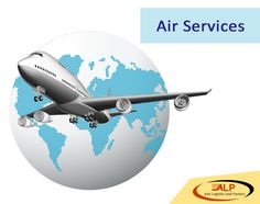 Axis Logistics and Packers with its air services helps in relocating even your office to any part of the world in a weekend's time.